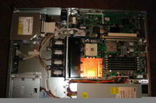 Administración de redes y seguridad informática