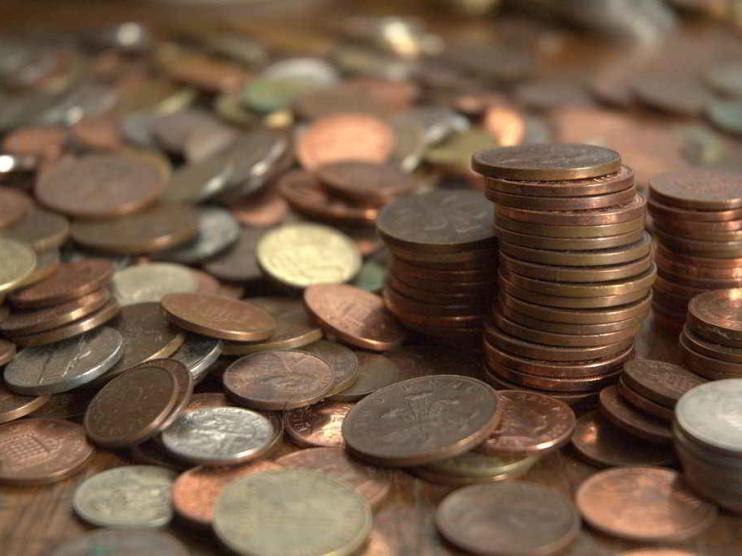Los tipos de cambio y el valor de las monedas