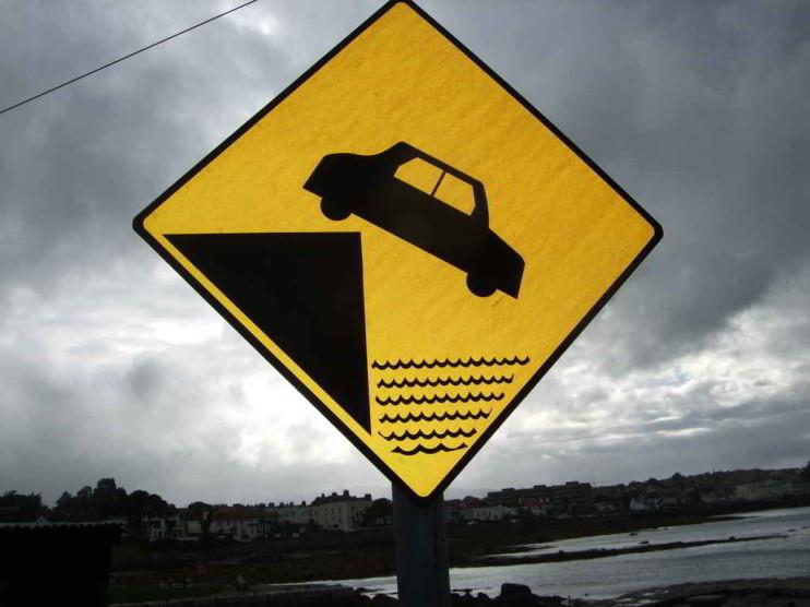 4 señales de advertencia de desempeño organizacional