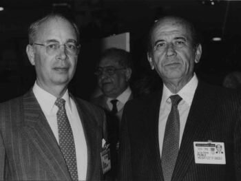 Apertura económica venezolana, integración y transnacionalización