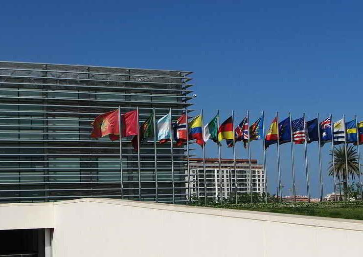 Sistema financiero internacional y su impacto en América latina