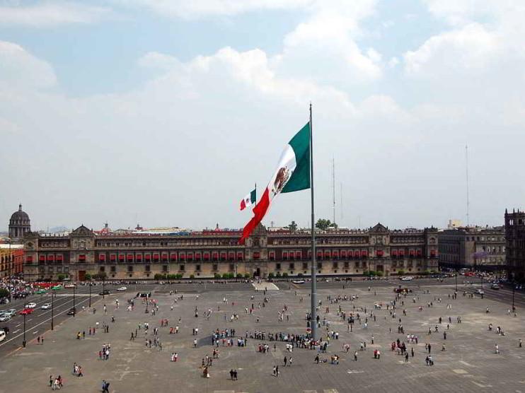 Las contribuciones en México y las tecnologías de información