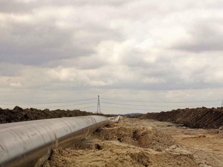 La era del gas en Bolivia
