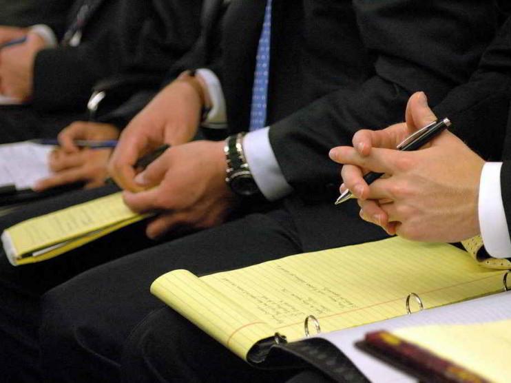 ¿Por qué es importante la formación del personal en la empresa?