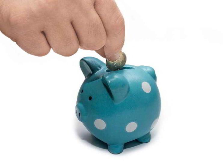 ¿Qué es el ahorro?