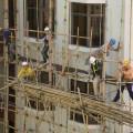 Sector de la construcción y prevención de riesgos en España
