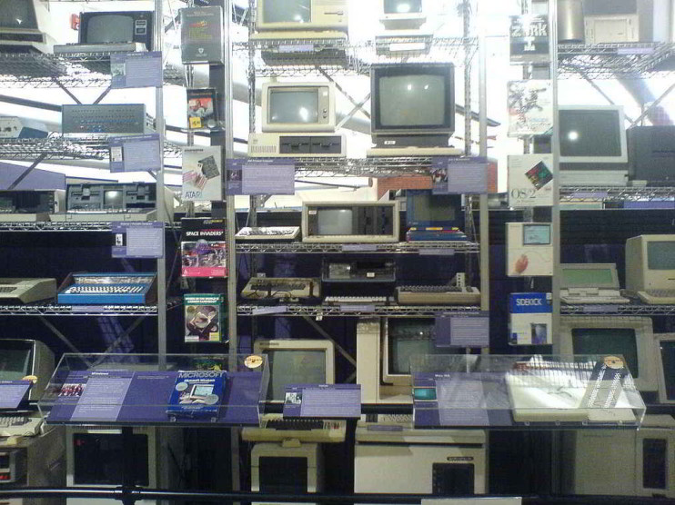 Estudio de factibilidad para un proyecto de compra de equipos informáticos