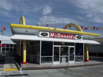 Análisis empresarial de McDonald's