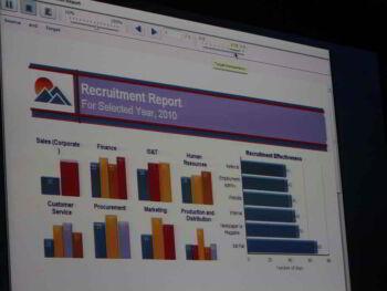 Un sistema de información gerencial para selección de personal. Caso Universidad de Carabobo