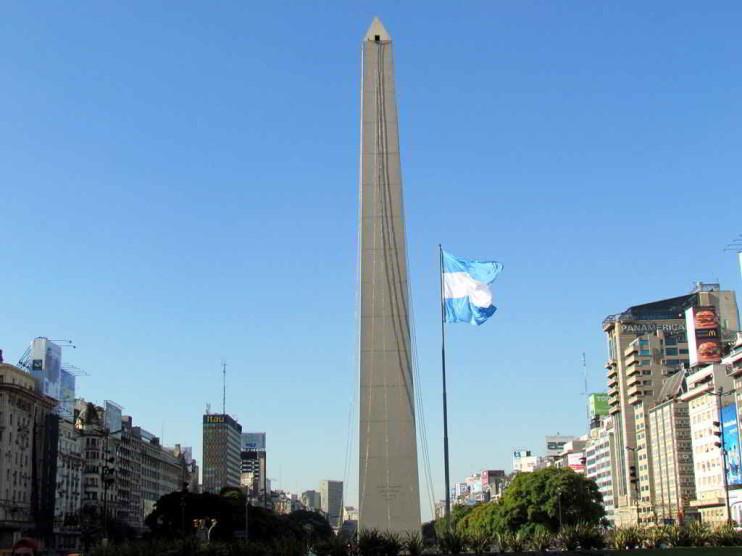 Instituciones constitucionales en Argentina