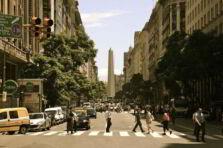 Las sociedades de garantía recíproca en Argentina