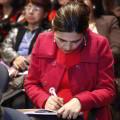 Fuerza laboral de la mujer en SEDALIB S.A Perú