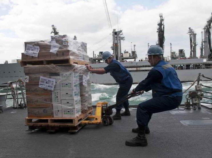 Actividades básicas de logística en empresas tradicionales