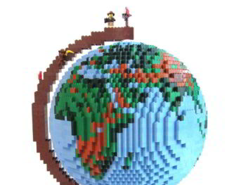 Transformación empresarial ante la globalización
