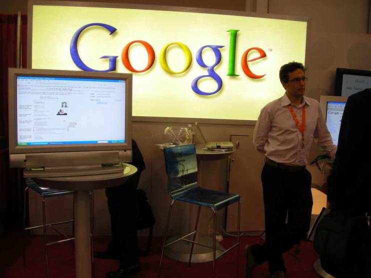 Impacto empresarial y económico de Internet