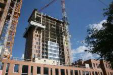 Principios para el financiamiento bancario de proyectos inmobiliarios. Chile