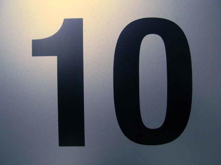 10 motivos de fallo de CRM
