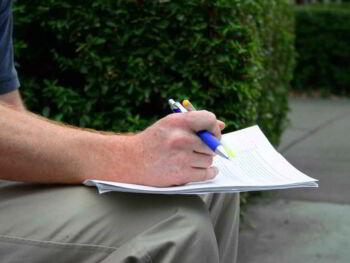 Papeles de trabajo: objetivos, principios, planeación y contenido
