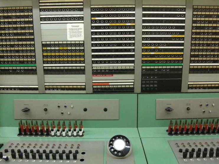 Redes y canales de comunicación en la empresa