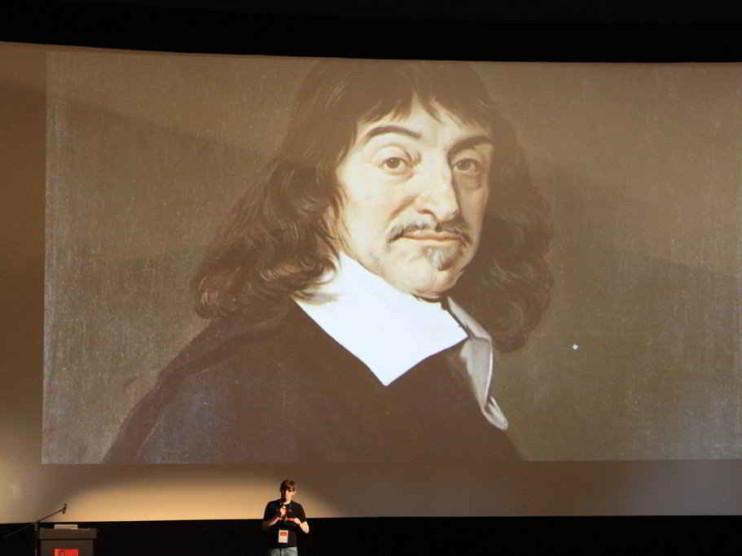 Ensayo sobre el discurso del método de Descartes