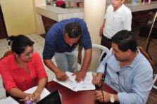 Contrato de trabajo y derechos laborales