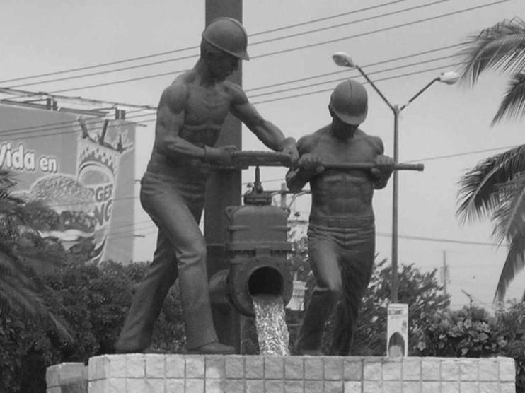 Antecedentes históricos del trabajo en México.