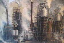 La industrialización y el empresario en Venezuela
