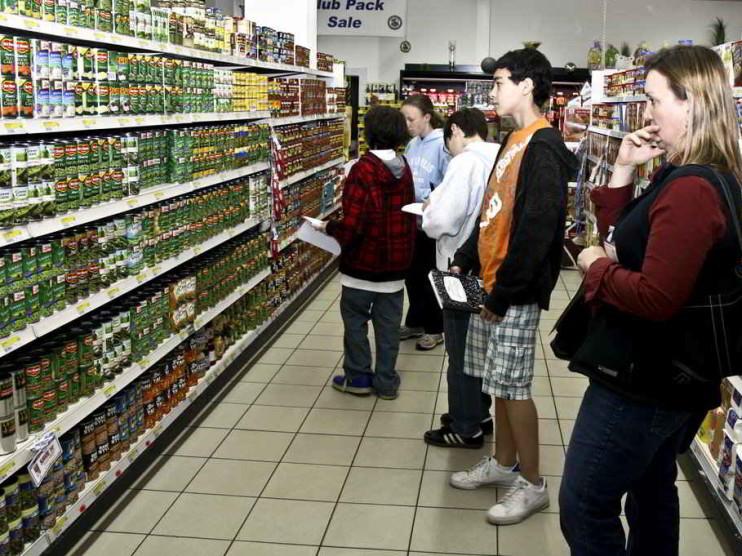 Comportamiento del consumidor y decisión de compra