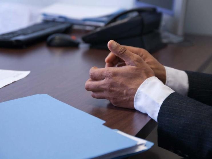 Teoría y práctica de la entrevista de trabajo
