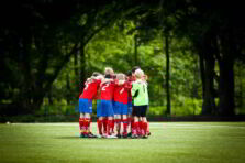Teambuilding y funcionamiento de equipos de trabajo