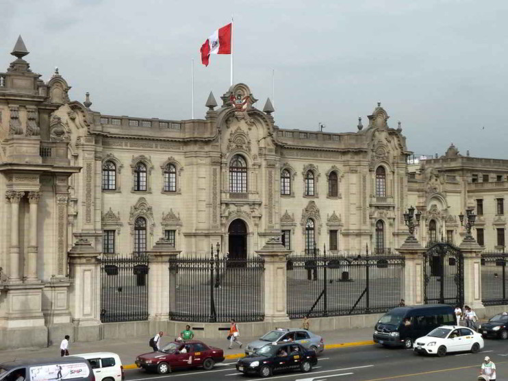 Descentralización y desarrollo regional en el Perú