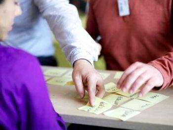 Técnicas de trabajo en grupo para fomentar la participación