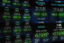 Bolsa de valores y principales índices bursátiles del mundo
