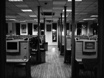 Propuesta de investigación de mercado para el montaje de un Cyber Café