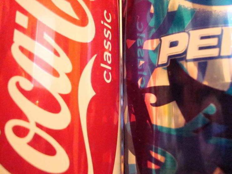 Comparación entre dos productos similares. Jugos Santál y Jugos Ladóm