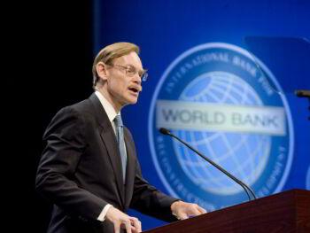 Las crisis económicas y las instituciones mundiales