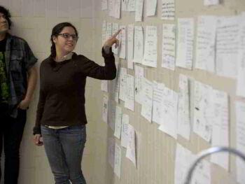 Experiencia colaborativa en la enseñanza de ingenieros químicos en México