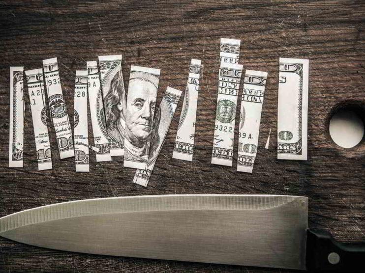 Definición de presupuesto y sus tipos