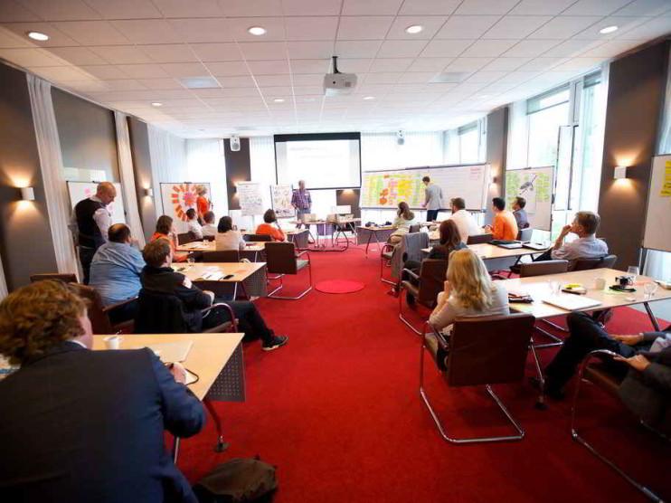 Cómo implementar una oficina de proyectos en una empresa