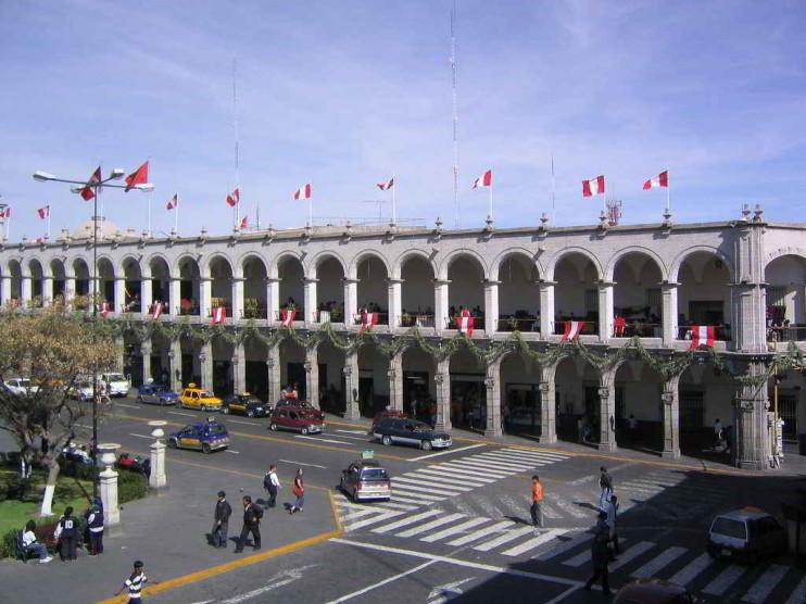 Administración del conocimiento como política de desarrollo para Perú
