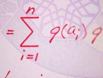 Distribución binomial: qué es, forma gráfica y ejemplo