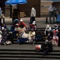 Desempleo en Ecuador 2002