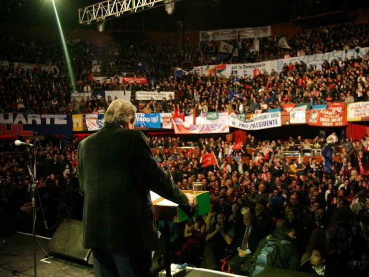 Populismo y liberalismo. El círculo vicioso de nuestras economías…