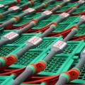 Los supermercados como cliente