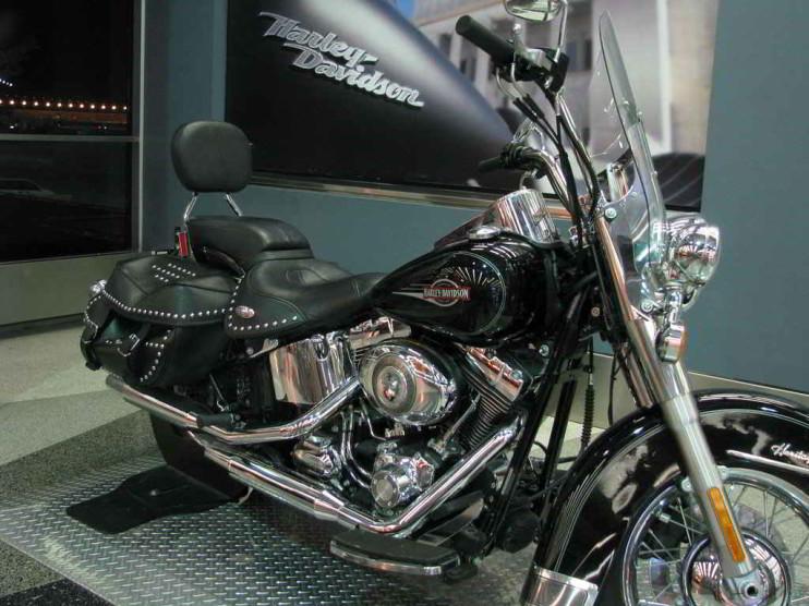 El caso de Harley Davidson
