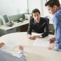 Negociación del directivo según su personalidad y forma de dirección