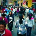 Demografía y sus efectos en el mercado de trabajo en Perú