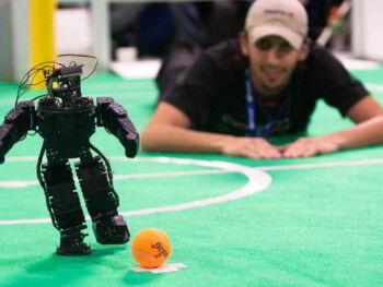 El desempleo producido por la robotización