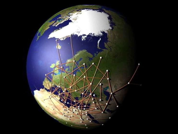 Estudio y análisis de los mercados internacionales