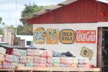 Análisis industrias Añaños (Kola Real) en Perú